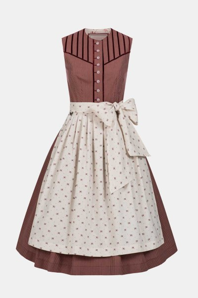Dirndl Käthe Barberry