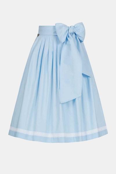 Baumwollschürze Blue