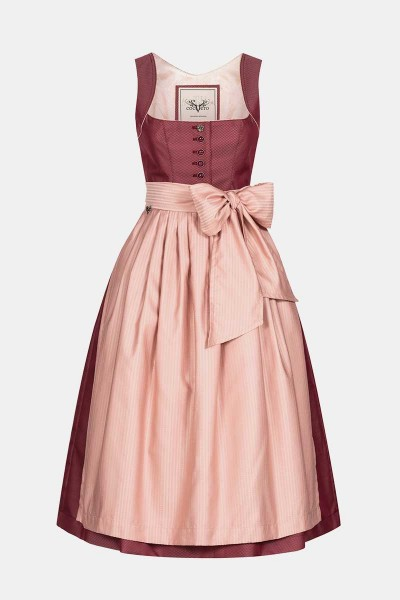 Dirndl Hedi Apple Pink