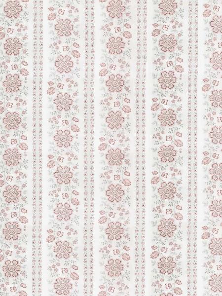 Baumwoll-Stoff Pale Blossom