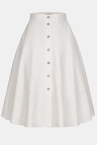 Rock Karlie Ivory Tweed
