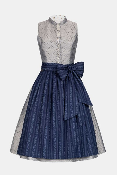 Dirndl Betti Faded Denim