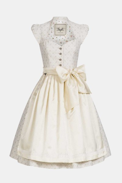 Dirndl Blum Bridal Blush