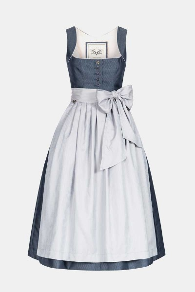Dirndl Hedi Ocean Blues