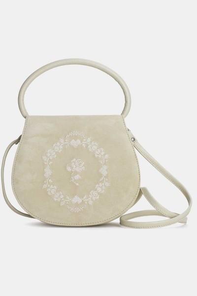 Trachtentasche Soft Beige