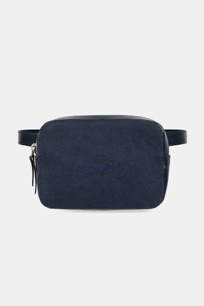 Belt Bag Thea Navy