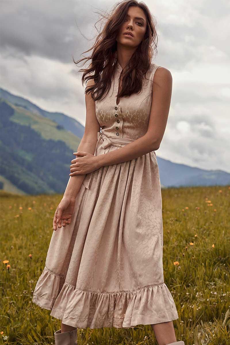 Kleid-Annabell-Desert-Creme