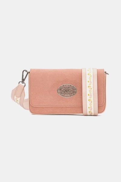 Trachtentasche Pink Blush