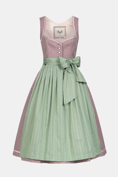Dirndl Josephine Angel Rose
