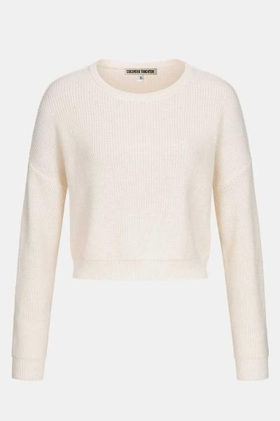Pullover Cecilia Off-White