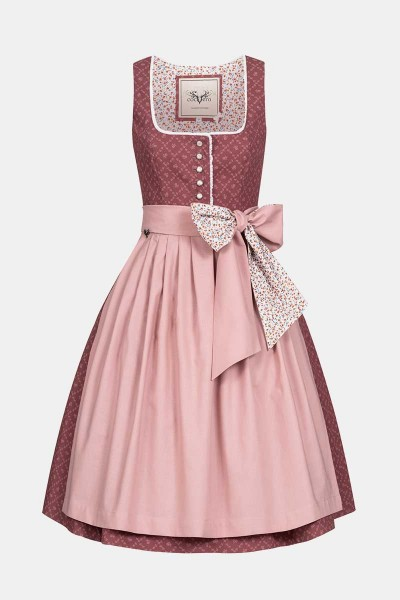 Dirndl Rosi Cotton Candy