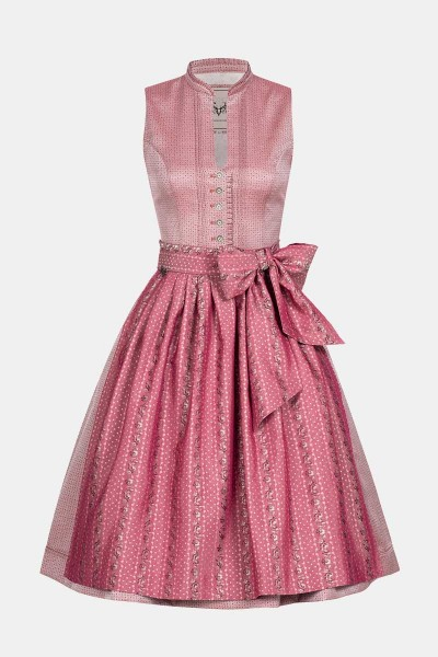 Dirndl Lena Cherry Blossom