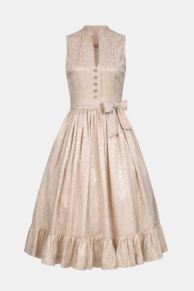 Kleid Annabell Desert Creme