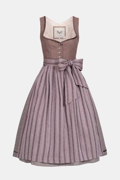 Dirndl Josephine Lavender Blush