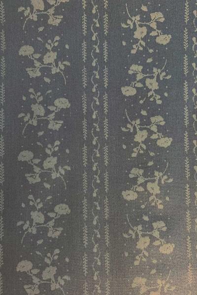 Baumwoll-Stoff Dark Slate Blue
