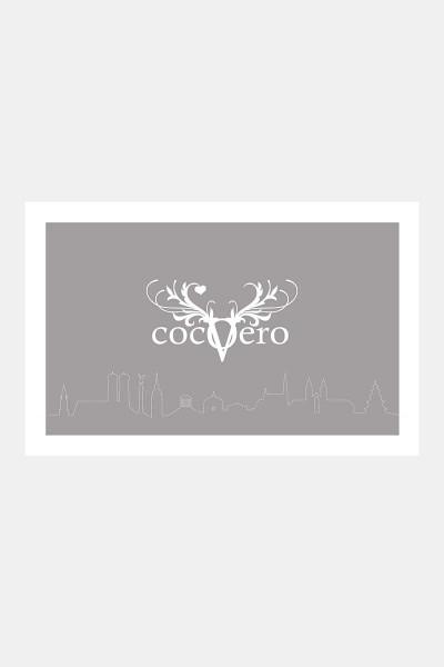 CocoVero Gutschein 50 €