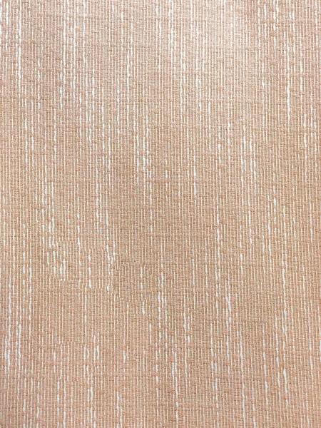 Jacquard-Stoff Apricot Tweed