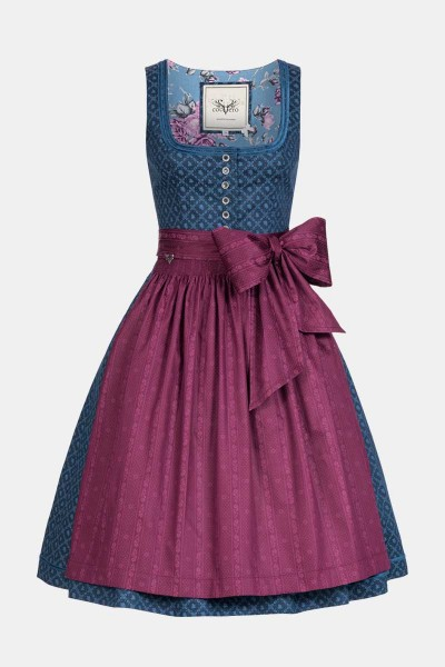 Dirndl Rosi Blueberry Jam