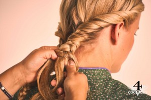 CocoVero-Hairstyling-Haarkranz-schritt4