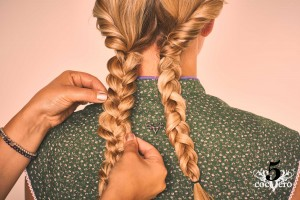 CocoVero-Hairstyling-Haarkranz-schritt5