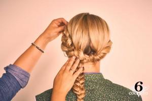 CocoVero-Hairstyling-Haarkranz-schritt6
